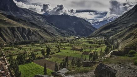 Lima, Cusco com visita ao Vale Sagrado