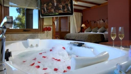 Charming Luxury Spa - Bariloche - Lua de Mel