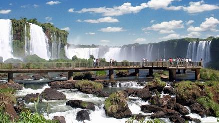 Foz do Iguaçu/PR - 02 a 06/06/2021