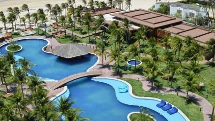 Carmel Resort Cumbuco/CE