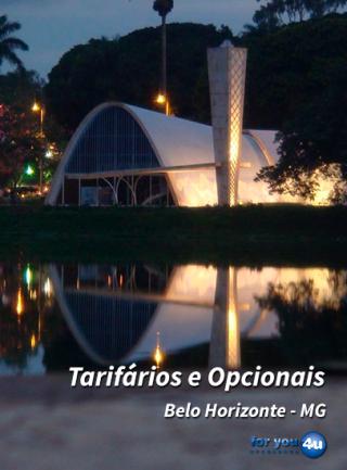 Belo Horizante - Serviços
