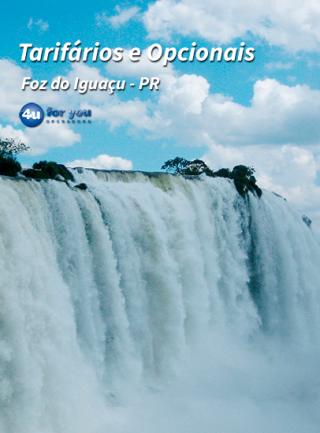 Foz do Iguaçu - Serviços