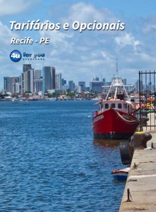 Recife - Serviços