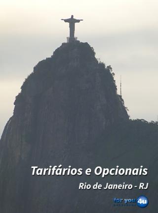 Rio de Janeiro - Serviços