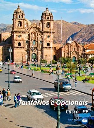 Cusco - PE