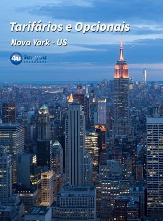Nova York - US