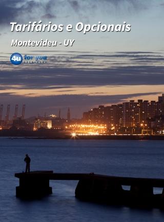Montevideu - UY