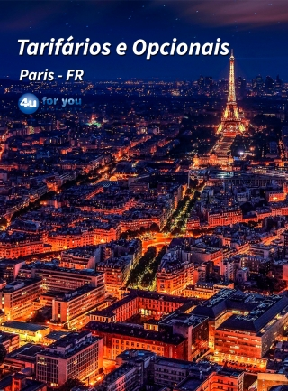 Paris - FR