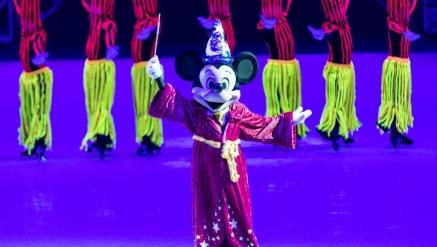 Disney on Ice - O Musical