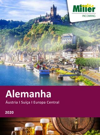 Alemanha e Europa Central