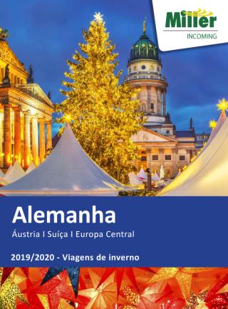 Alemanha e Europa Central - Inverno