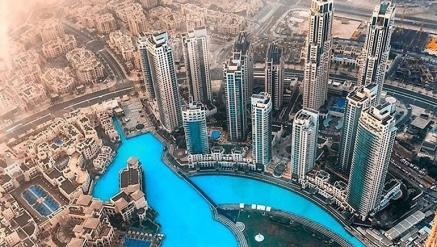 Turquia e Dubai / Promo 2x1