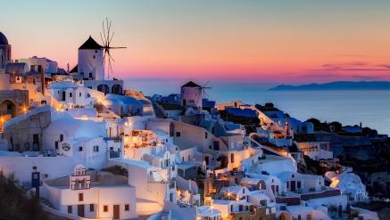 Turquia e Grécia com Cruzeiro - Essências do Egeu