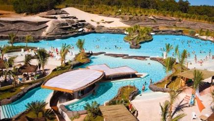 Rio Quente Resorts/GO