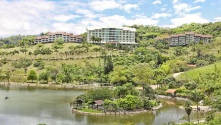Fazzenda Park Hotel/SC