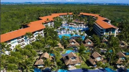 Marulhos Suítes Resort/PE
