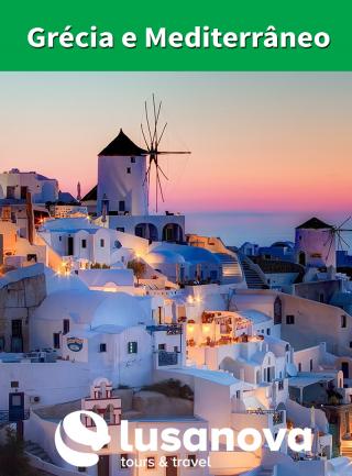 Grécia e Mediterrânei