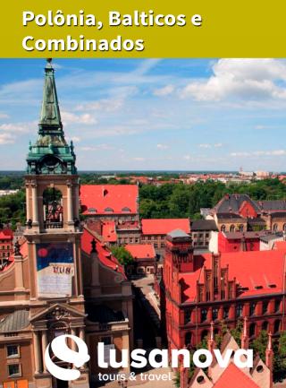 Polônia, Balticos e Combinados