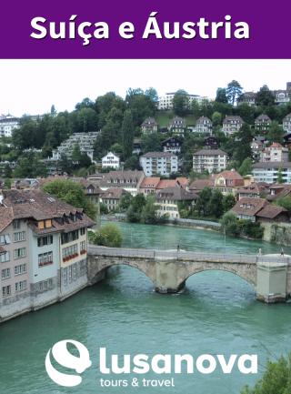 Suíça e Áustria