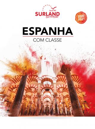 Espanha com classe