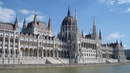 Praga, Budapeste e Viena - 08/09 a 16/09/2019