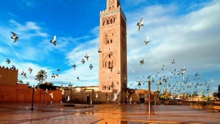 Marrocos - 28/09 a 05/10/2019