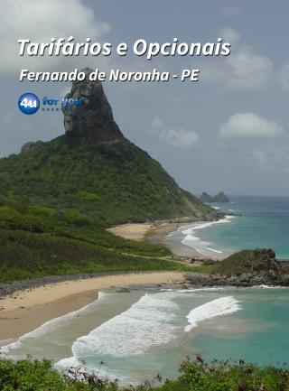 Fernando de Noronha - Serviços