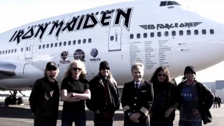 Iron Maiden/SP - 05 A 07/10/2019