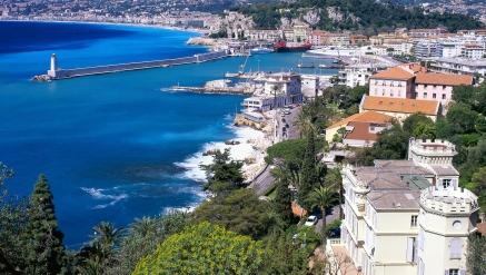 Itália Clássica, Costa Azul, Barcelona e Madri
