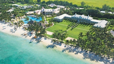 Sugar Beach A Sun Resort 5* – Ilhas Maurício