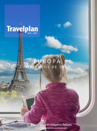 Europa Combinados de Trem