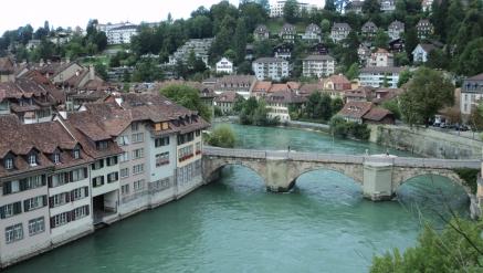 """Suíça Espetacular """"Um pequeno Grande país"""""""