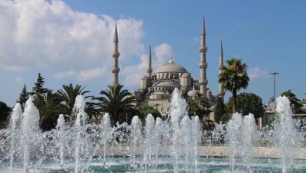 Turquia e Dubai (GIG) 15 dias&14 noites PROMO 2x1