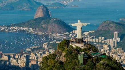 Rio de Janeiro/RJ - 09 a 12/04/2020