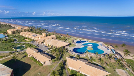 Makai All Inclusive Resort Aracajú/SE