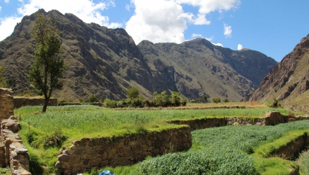 Lima e Cusco Básico