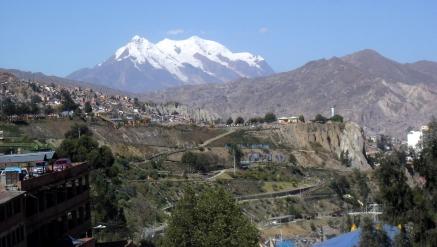 Peru e Bolívia em todo seu esplendor
