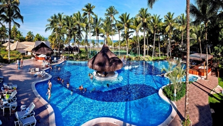 Cana Brava Resort All Inclusive – 10 A 14/06/2020