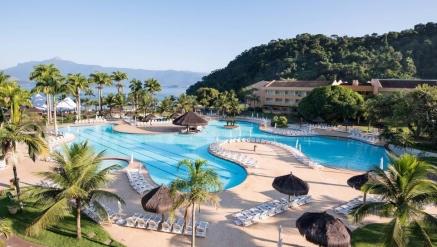 Vila Galé Eco Resort de Angra/RJ - 04 a 09/11/2020