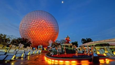 Orlando e seus Parques