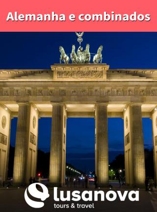 Alemanha e Combinados