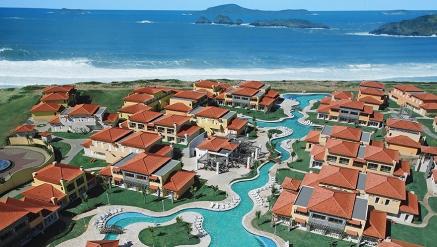 Búzios Beach Resort/RJ