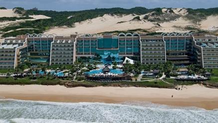 Serhs Natal Grand Hotel/RN