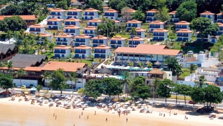D Beach Resort Natal/RN
