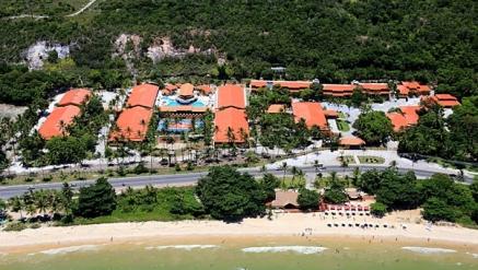 Porto Seguro Praia Resort/BA